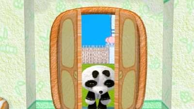 巴布熊猫26