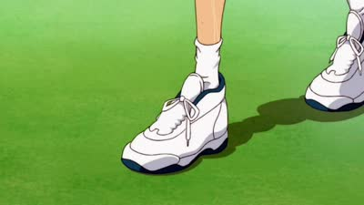 新网球王子OVA 第02话