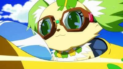 宝石宠物KiraDeko 第15话