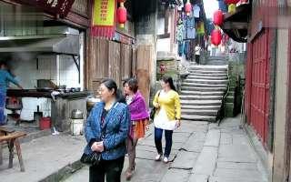 万灵古镇游- 在线观看图片