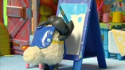 小小羊提米09