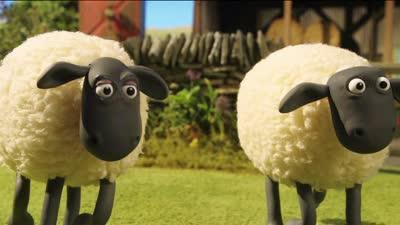 小羊肖恩 第四季_最疯狂的农场动物动漫_全集在线观看