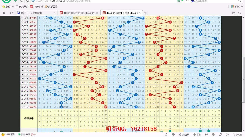 重庆定位胆玩法热号做号方法