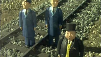 托马斯和他的朋友们 第11季02