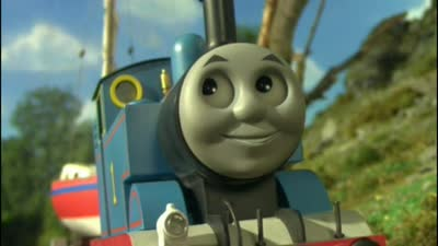托马斯和他的朋友们 第11季03