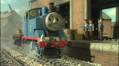 托马斯和他的朋友们 第11季11
