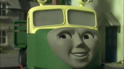 托马斯和他的朋友们 第11季20