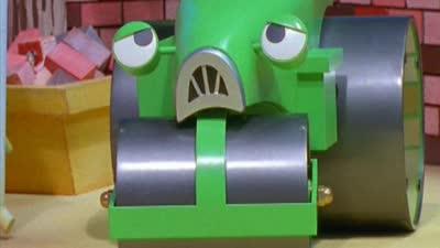 巴布工程师第7季08