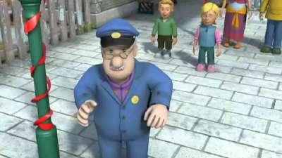消防员山姆第8季09