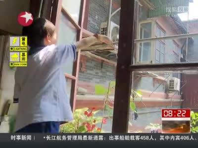 [视频]上海:寂寞的六一 孩子放假父母上班