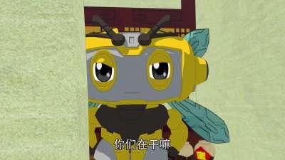 灵动蹦蹦兔23