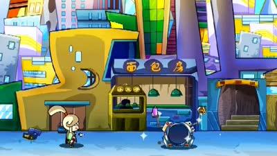 星猫的秘密基地09