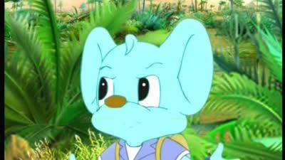 蓝猫启蒙英语35