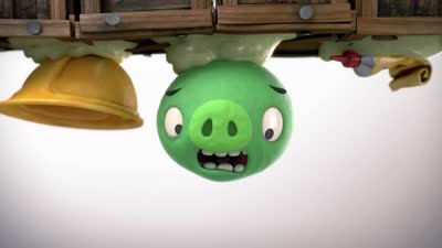 愤怒的小鸟猪猪传 第二季21
