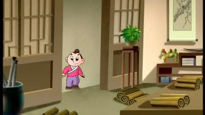 金丝猴神游属相王国 第26集