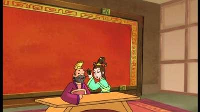金丝猴神游属相王国 第48集