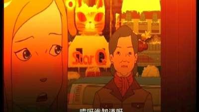 梦幻猫咪屋06