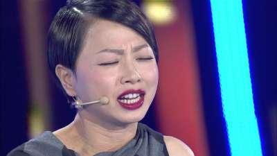 刘玉翠赛前唱歌缓解紧张
