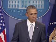 奥巴马就巴黎袭击讲话:袭击平民是卑劣尝试