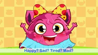 How Do You Feel Today 爱乐奇原创英语儿歌(Tots)