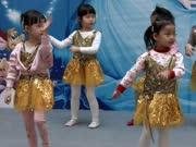 亲子周末艺术小剧场-可爱群舞蹈表演
