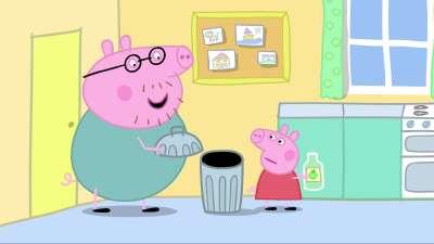 粉红猪小妹 第二季14