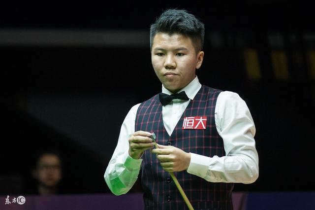 单赛季排名特鲁姆普跃升至前五,首进四强中国新秀周跃龙进步神速