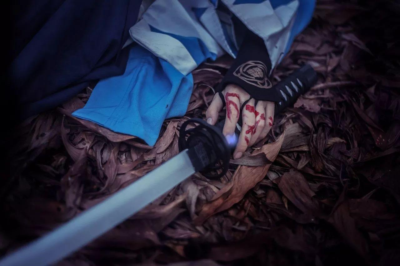 【cos正片】刀剑乱舞##冲田组#