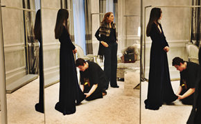 Dior showroom量身定做