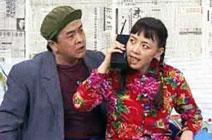 中央电视台1998年春节联欢晚会
