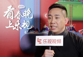 """白凯南:请叫我""""翻版冯巩"""" 搞笑要真诚"""