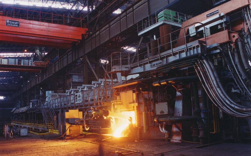 华菱钢铁机构出货 短线承压