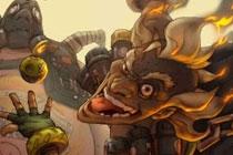 《守望先锋》实况解说 狂鼠地狱飞轮瞬间爆炸