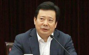 青岛市市委书记李群欢迎致辞