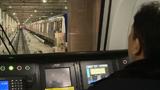 北京地铁一夜