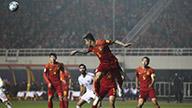 于根伟:国足发挥的不够好 杨旭没有得到边路的支持