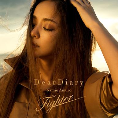 安室奈美惠献唱电影《死亡笔记》主题曲