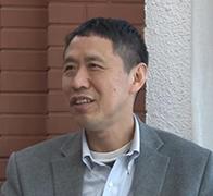 科技频道独家专访