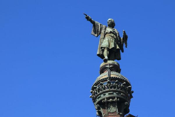 第七集:哥伦布影响的葡萄酒格局