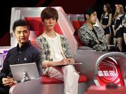 《最强大脑第三季》20160122:郭敬明与Dr.魏争执离场 T-ara空降示爱周杰伦