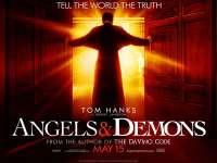 天使与恶魔