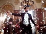 Sugar (Maroon 5空降婚礼现场)