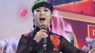 殷秀梅《好一个中国大舞台》