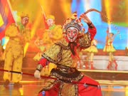 京剧院《金猴闹新春》- 2016东方卫视春晚
