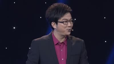 李旸夺得冠军 小彦祖颜值分数双双收