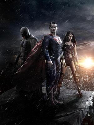 蝙蝠侠大战超人:正义黎明特辑