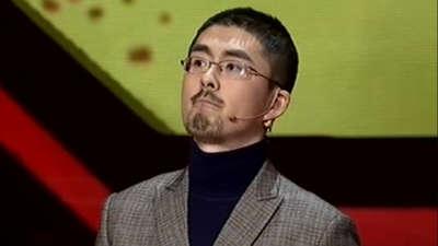 总决赛巅峰对决 李绅霸气夺冠