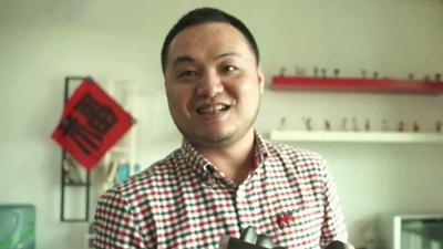 香聚文化创客 发展创意文化产业