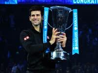 ATP杂志6月第2期 德约科维奇入围年终赛