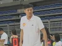 (精彩集锦)2016广东省男子篮球联赛第6轮 深圳华安保险88-103东莞农商银行